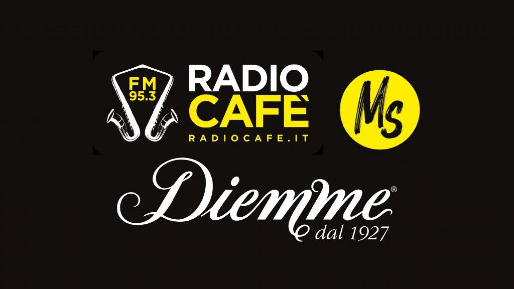 diemme caffe radio cafe